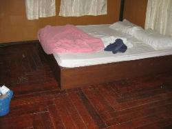 lo schifo di letto