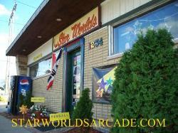 Star Worlds Arcade