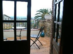 The Terrace Pau