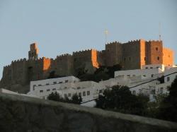Monastery of St. John