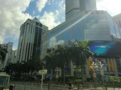 Maoye Mall (huaqiangbei)