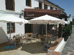 Restaurante La Cuadra Ronda