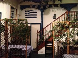 Eviva Taverna