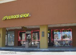 Lenny's Burger