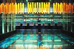 Bamboo Chic Bar at Le Meridien Bangkok