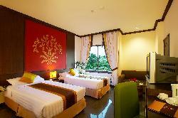 Rajaburi Boutique Hotel