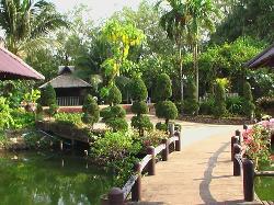 Banpu Resort & Spa