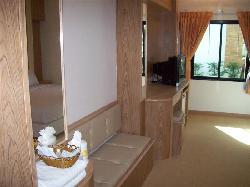 Garden Suite Resort