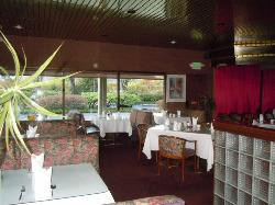 Cascade Garden Chinese Restaurant