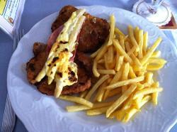 Mohr'sche Anlage Restaurant Neue