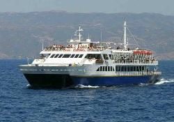 Hydraiki Athens One Day Cruise