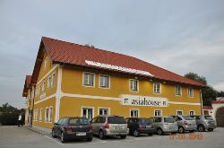 Restaurant Asiahouse