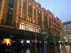 Harrods Steakhouse