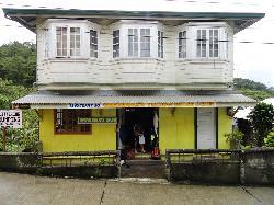 Sagada Grandmas Yellow House and Cafe