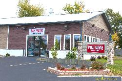 Papa Marco's Grill & Kabob
