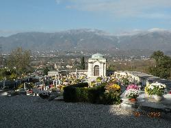Cimitero di Asolo
