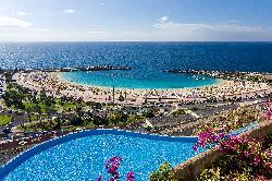 Amadores Beach, Gran Canaria  (52688387)