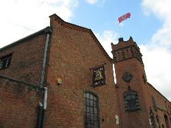 John Taylor Bellfoundry Museum