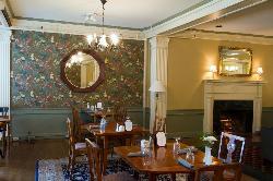 Enjoy Breakfast, Lunch or Dinner at Morgan's Tavern