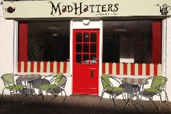 Mad Hatters Tea Room & Gift Shop