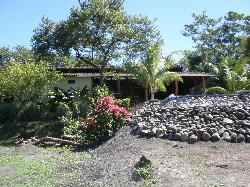 Front of La Omaja