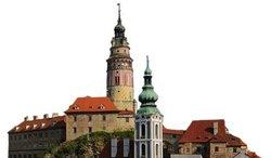 Castillo de Český Krumlov