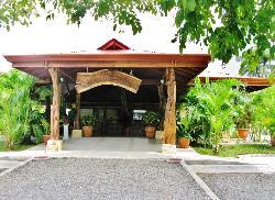 Rancho Santana | Bar de Billar #1 en Jacó