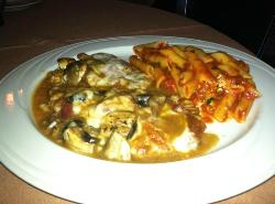 Giordano's Trattoria Romana Restaurant