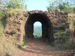 Chapora fort  (52714620)