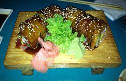 Tabetai Sushi Bar