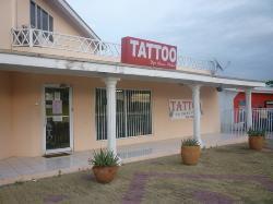 Oscar Vidal Tattoos