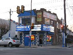 Frusco's Steak Shop