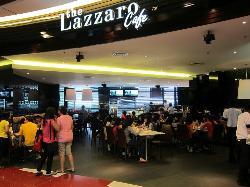 Lazzaro Cafe & de Community Bistro