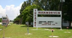 Ruskin Family Drive-In
