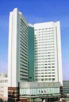HNA Mingmen Hotel