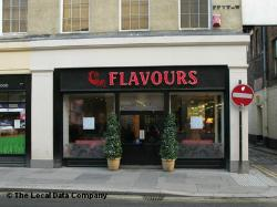 Flavours Indian Buffet
