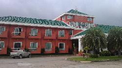 Wangnamyen Garden Hotel