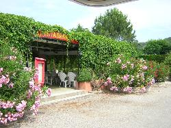 Flower Camping Le Riviera