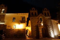 Plaza de las Nazarenas