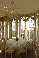 The Manor Restaurant at Foxhills