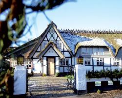 Hotel Nørrevang