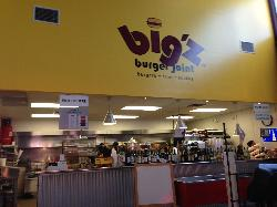Big'Z Burger Joint