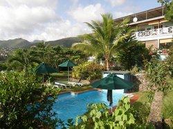 The Tamarind Tree Hotel & Restaurant