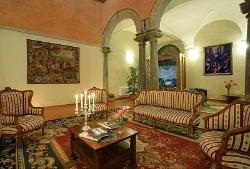 Hotel Palazzo Servanzi Confidati