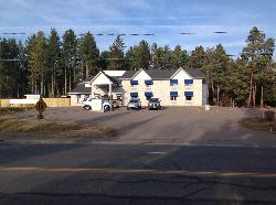 Thunder Bay Inn