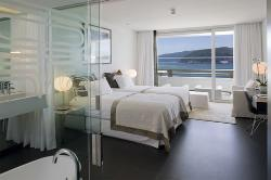 Blue & Green Troia Design Hotel
