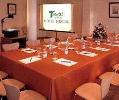 ホテル トルカル
