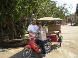 Angkor Wat Taxi Driver Day Tour