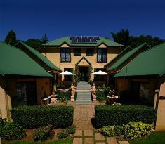 Villa della Rosa