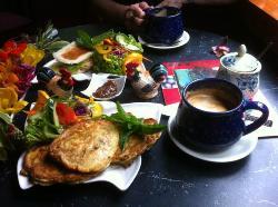 Talisman Cafe